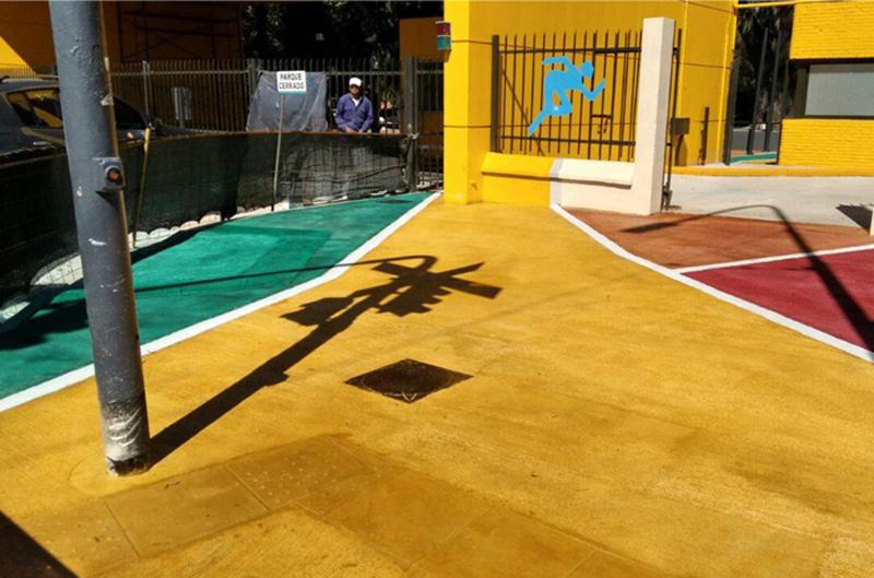 President Sarmiento Sports Park
