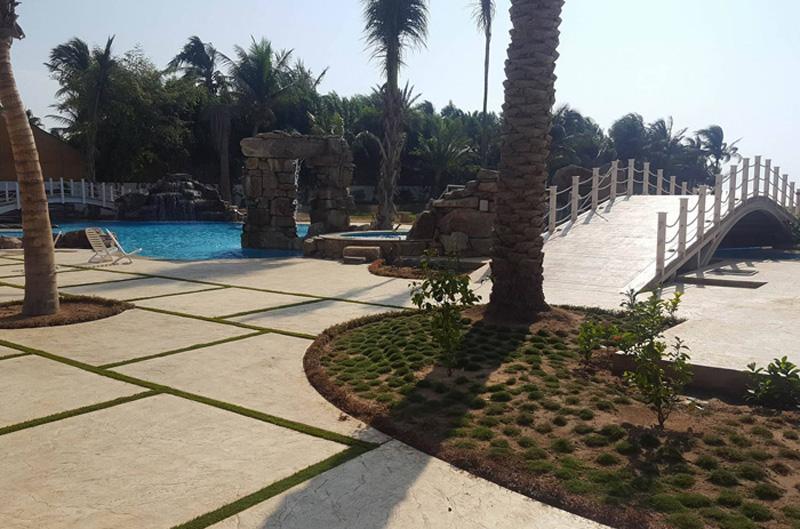 Al Fadl Resorts