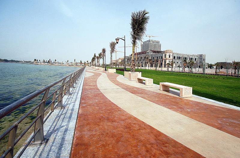 Jeddah Waterfront
