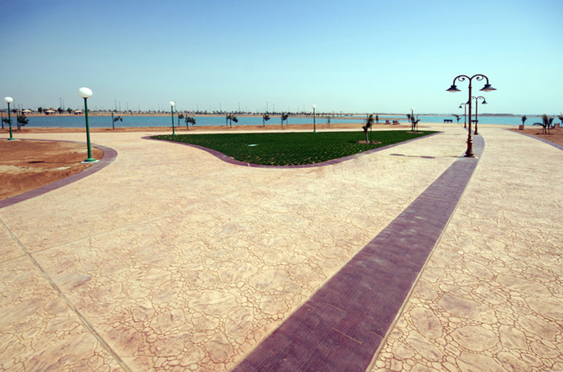 Yanbu Waterfront